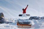 Najlepszy zestaw desek snowboardowych dla snowboardzistów dzięki jakiemu mogą osiągać sukcesy w takiej dziedzinie sportu.