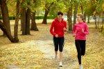 Bieganie to sport, którą może ćwiczyć każdy chętny