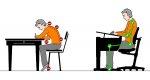 Rozsądne zorganizowanie miejsc pracowniczych jako baza do wzorowego wypełniania zadań