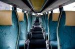 Podróżowanie, nawet to długie może być przyjemne. Propozycja podróży do Niemiec, to przewóz w nowoczesnych i wygodnych busach na miarę XXI wieku