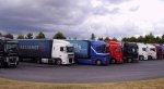 Firmy przewozowe w Polsce