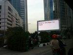 Reklama w miastach- czy szpeci miasto, czy sprawia, że miasto jest bardziej kolorowe?