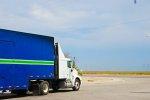 Przewozy towarów – jeden z najpopularniejszych usług