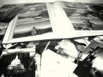 Jakim sposobem kształtowała się archeologia lotnicza?