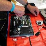Serwis komputerowy z Gdyni wykonuje rzetelną pomoc w naprawie oraz konserwacji urządzeń multimedialnych