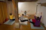 Porządna mata do ćwiczenia jogi – Niżej przeczytasz w jaki sposób dobrać matę do jogi!
