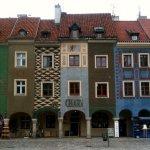 Jaki hotel zarezerwować przyjeżdżając Poznań?