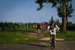 Projekt na wypoczynek na rowerach