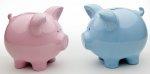 Należy już od początku nauczyć dzieci oszczędzania