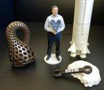 Wydruk 3D powoli zaczyna być normą