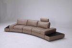 Dobór mebli tapicerowanych, dzięki jakiemu mieszkanie będzie prezentować się bardziej luksusowo.