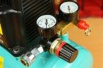 Co chwilę używane będą kompresory powietrza