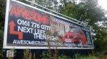W jaki sposób obecnie skutecznie się reklamować na billboardach
