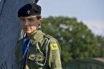 Składowe umundurowania – różniące się między sobą mundury i elementy wyposażenia