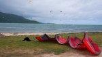 Kitesurfing – emocjonująca sfera sportu dla ludzi rządnych przygód