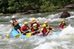 Spływy pontonowe – moc atrakcji i wspaniałych przygód, które zapadają głęboko w pamięć