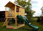 Domki ogrodowe to coś, o czym marzy każde z dzieci. Jakie dostępne są typy domków oraz jaki warto zakupić?