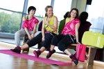 Jak zbudować mięśnie i wzmocnić kondycję? Systematyczne ćwiczenia sposobem na polepszenie samopoczucia, jak również formy