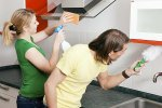 Jakim sposobem odpowiednio załatwić sprzątanie swojej siedziby, wybór firmy zajmującej się tego typu usługami.
